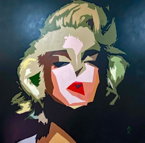 The Evolution of Norma Jean by Andrew Scanlan